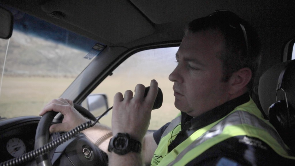 Aerodrome Reporting Officer
