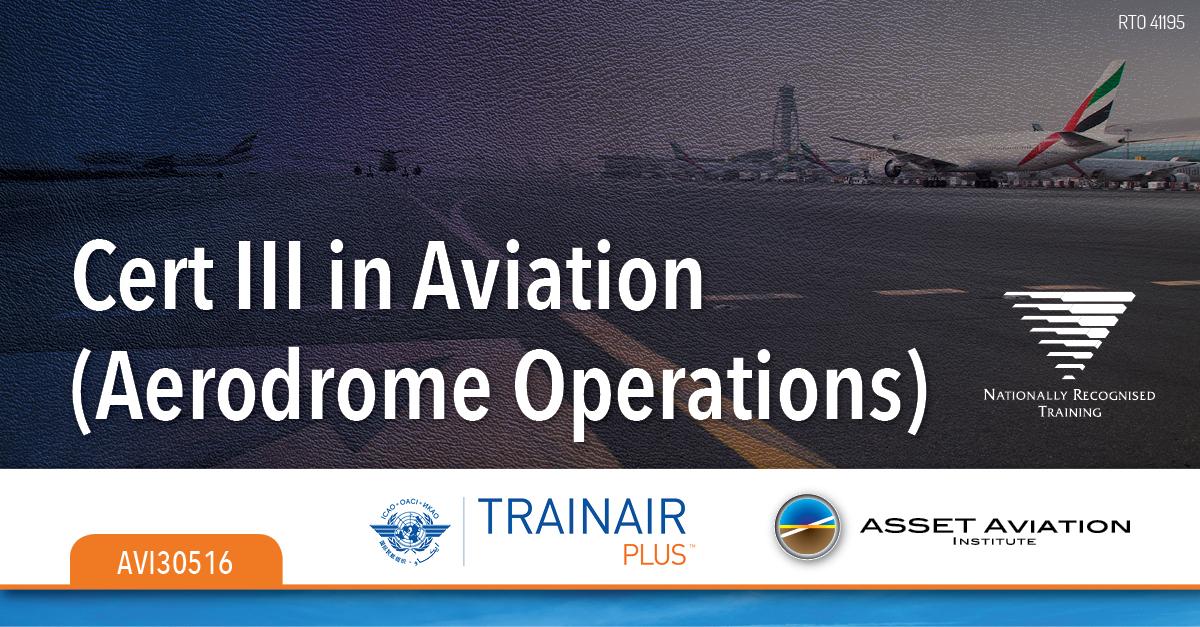 ASSET Aviation Institute-World Class Training for Aviation